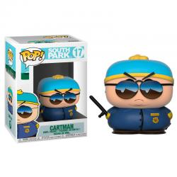 Figura POP South Park Cartman - Imagen 1