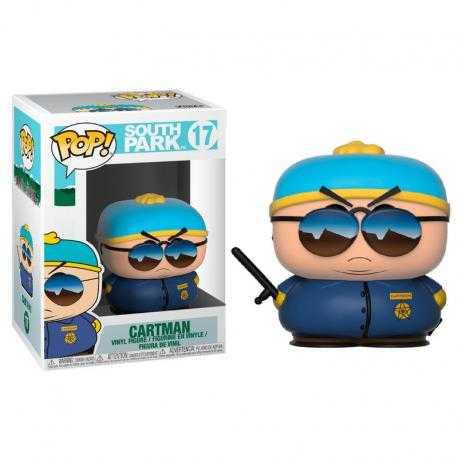 Figura POP South Park Cartman - Imagen 1