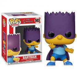 Figura POP Simpsons Bartman - Imagen 1