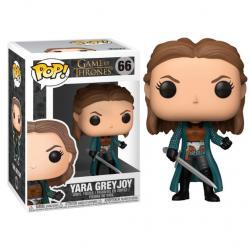 Figura POP Juego de Tronos Yara Greyjoy - Imagen 1