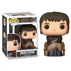 Figura POP Juego de Tronos Bran Stark - Imagen 1
