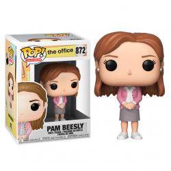 Figura POP The Office Pam Beesly - Imagen 1