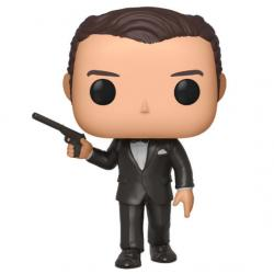 Figura POP James Bond Pierce Brosnan Goldeneye serie 2 - Imagen 1