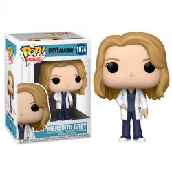 Figura POP Grey s Anatomy Meredith Grey - Imagen 1