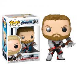 Figura POP Marvel Avengers Endgame Thor - Imagen 1