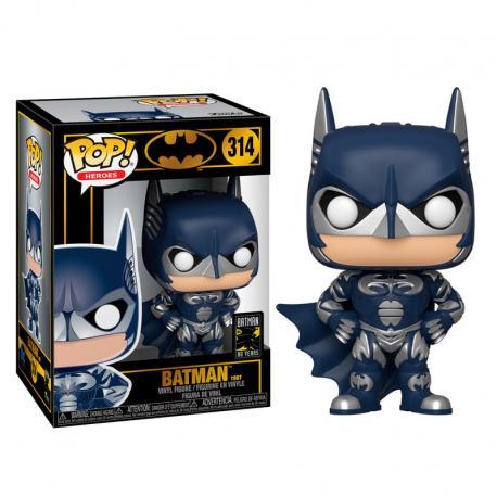 Figura POP DC Comics Batman 80th Batman 1997 - Imagen 1
