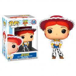 Figura POP Disney Toy Story 4 Jessie - Imagen 1