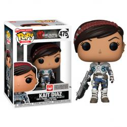 Figura POP Gears of War Kait series 3 - Imagen 1