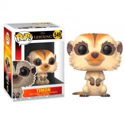 Figura POP Disney El Rey Leon Timon - Imagen 1