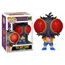 Figura POP Simpsons Fly Boy Bart - Imagen 1