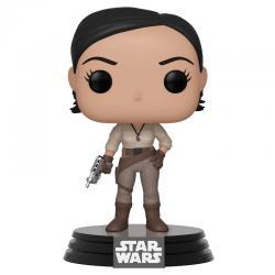 Figura POP Star Wars Rise of Skywalker Rose - Imagen 1