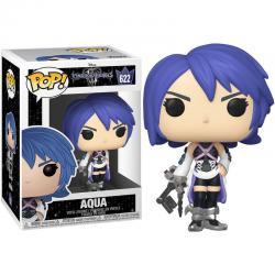 Figura POP Disney Kingdom Hearts 3 Aqua - Imagen 1