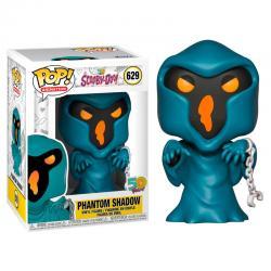 Figura POP Scooby Doo Phantom Shadow - Imagen 1