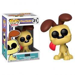Figura POP Garfield Odie - Imagen 1