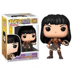 Figura POP Xena Warrior Princess Xena - Imagen 1