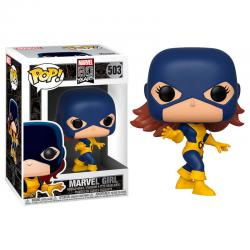 Figura POP Marvel 80th First Appearance Marvel Girl - Imagen 1