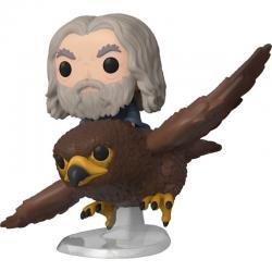 Figura POP El Señor de los Anillos Gwaihir with Gandalf - Imagen 1