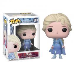 Figura POP Disney Frozen 2 Elsa - Imagen 1