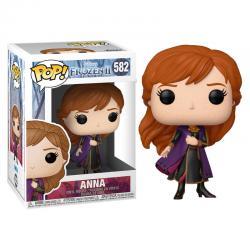 Figura POP Disney Frozen 2 Anna - Imagen 1