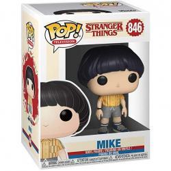 Figura POP Stranger Things Mike - Imagen 1