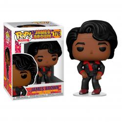 Figura POP James Brown - Imagen 1