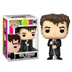 Figura POP Pet Shop Boys Neil Tennant - Imagen 1