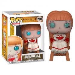 Figura POP Annabelle in chair - Imagen 1