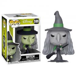 Figura POP Disney Pesadilla Antes de Navidad Witch - Imagen 1