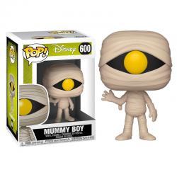 Figura POP Disney Pesadilla Antes de Navidad Mummy Boy - Imagen 1