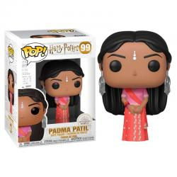 Figura POP Harry Potter Padma Patil Yule - Imagen 1