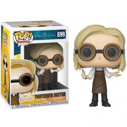 Figura POP Doctor Who 13th Doctor with Goggles - Imagen 1