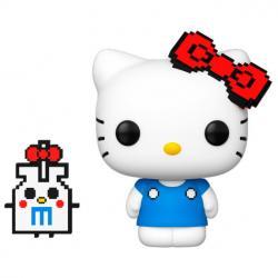 Figura POP & Buddy Sanrio Hello Kitty Anniversary - Imagen 1