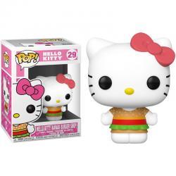 Figura POP Sanrio Hello Kitty KBS - Imagen 1