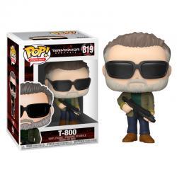 Figura POP Terminator Dark Fate T-800 - Imagen 1
