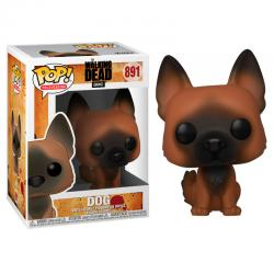 Figura POP Walking Dead Dog - Imagen 1