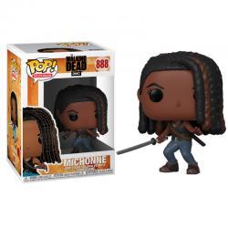 Figura POP Walking Dead Michonne - Imagen 1