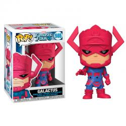 Figura POP Marvel Los 4 Fantasticos Galactus - Imagen 1