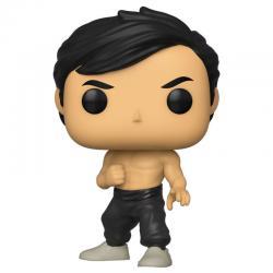 Figura POP Mortal Kombat Liu Kang - Imagen 1
