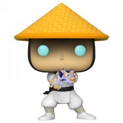 Figura POP Mortal Kombat Raiden - Imagen 1
