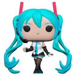 Figura POP Vocaloid Hatsune Miku V4X - Imagen 1