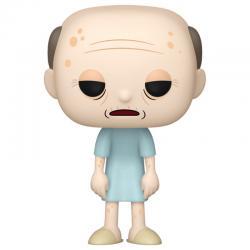 Figura POP Rick & Morty Hospice Morty - Imagen 1