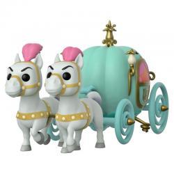 Figura POP Disney Cenicienta Carriage - Imagen 1