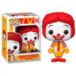Figura POP McDonalds Ronald McDonald - Imagen 1