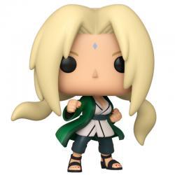 Figura POP Naruto Lady Tsunade - Imagen 1