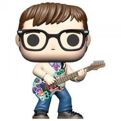 Figura POP Weezer Rivers Cuomo - Imagen 1