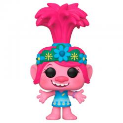 Figura POP Trolls World Tour Poppy - Imagen 1
