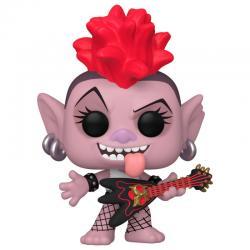Figura POP Trolls World Tour Queen Barb - Imagen 1