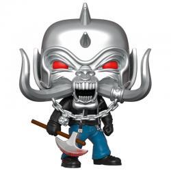 Figura POP Motorhead Warpig - Imagen 1