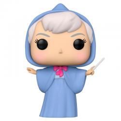 Figura POP Cenicienta Fairy Godmother - Imagen 1