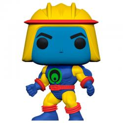 Figura POP Masters Of The Universe Sy Klone - Imagen 1